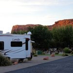 Foto de Portal RV Resort / Campground