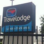 Foto di Travelodge London Docklands