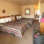 Foto de Affordable Inn of Capitol Reef