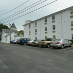 Foto van OurGuest Inn & Suites