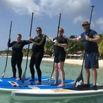 Foto de Roatan Paddle Sports