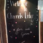 Channels Lodge Foto