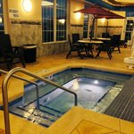 Photo de BEST WESTERN PLUS Wausau/Rothschild Hotel