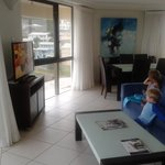 Foto di Coolum Caprice Luxury Holiday Apartments