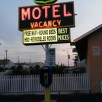 Photo de Route 66 Motel