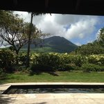 Foto van Four Seasons Resort Nevis, West Indies