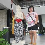 Bali Kuta Resort & Convention Center resmi