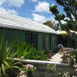 Foto de Greenbank Guest House and Cottages