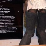 Boots from 1856