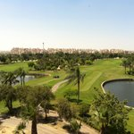 Hilton Pyramids Golf Resort Foto