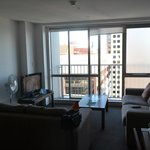 Photo de Barclay Suites Auckland