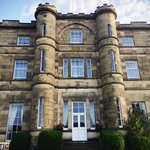 Photo de Willersley Castle Hotel