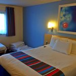 Foto de Travelodge Arundel Fontwell