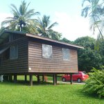 Daintree Rainforest Bungalows resmi