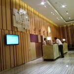 صورة فوتوغرافية لـ ‪Holiday Inn New Delhi Mayur Vihar Noida‬