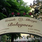 Photo of Grand Hotel Bolognese