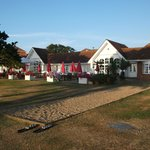 Foto di Warner Leisure Hotels Bembridge Coast Hotel