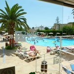 Photo de Caribe Ibiza Hotel