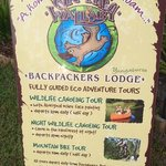 On The Wallaby Backpackers Lodgeの写真