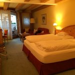 Photo of BEST WESTERN PREMIER Kaiserhof Kitzbuhel