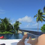 Photo de Banyan Tree Seychelles