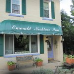 Foto de Emerald Necklace Inn