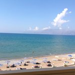 Photo de Galini Beach Hotel