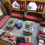 Photo de Antarctica Hostel