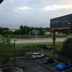 Courtyard by Marriott Atlanta Airport North Foto