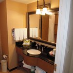 Φωτογραφία: Holiday Inn Express Savannah-Historic District