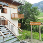 Residence Les Chalets des Evettes照片
