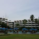 Foto van The Regent Cha Am Beach Resort