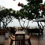 The Regent Cha Am Beach Resort Foto