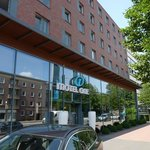 Foto van Motel One Hamburg - Altona
