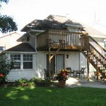 Billede af Night Swan Intracoastal Bed and Breakfast