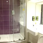 Foto van Premier Inn Northwich South