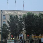 Tower Hotel Waterford resmi