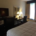 Photo de Comfort Inn NJ State Capital Area