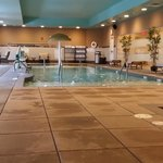 Embassy Suites Raleigh - Durham Airport/Brier Creek Foto