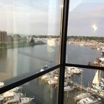 Φωτογραφία: Crowne Plaza Hampton Marina