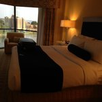 Photo de Crowne Plaza Hampton Marina