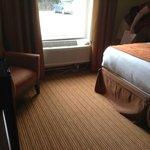 ภาพถ่ายของ Baymont Inn and Suites Charlotte-Airport