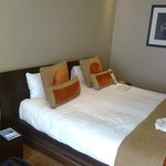 Foto de Radisson Blu Edwardian Heathrow Hotel