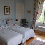 Foto van Bed & Breakfast Manoir de Notre-Dame