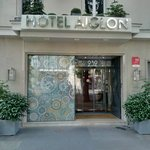Photo de Aiglon Hotel