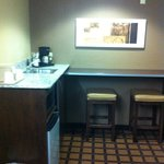 Microtel Inn & Suites by Wyndham Austin Airport Foto