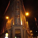Foto de City Partner Hotel Mondo Ostend