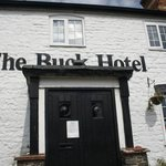 Foto van The Buck Hotel