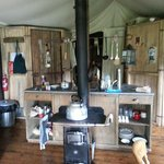 Feather Down Farms at Warren Farmの写真