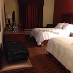 Foto de Hampton Inn & Suites Williston